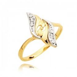 Przepiękny pierścionek L5