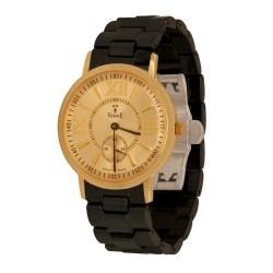 Zegarek złoty damski model-Zv168