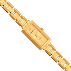Zegarek złoty damski model-Zv252