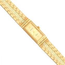 Zegarek złoty damski model-Zv215