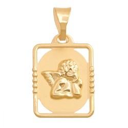 Przywieszka złota wzór-22979