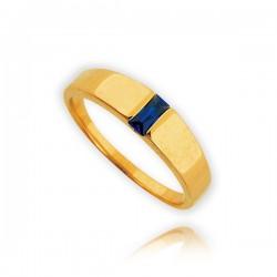 Pieścionek złoty P1503