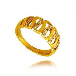 Pieścionek złoty P1451