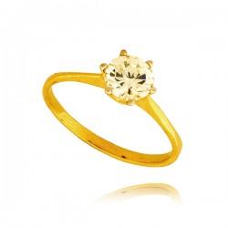Pieścionek złoty P1452