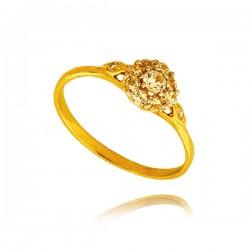 Pieścionek złoty P1453