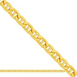 Łańcuszek złoty model-Ld045