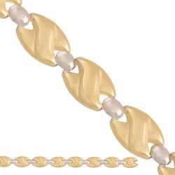 Łańcuszek złoty model-31295