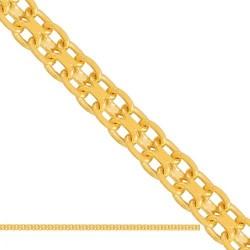 Łańcuszek złoty model-Ld230