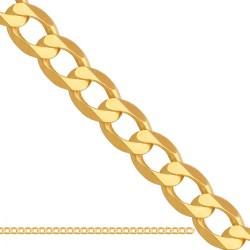 Łańcuszek złoty model-Lp1003