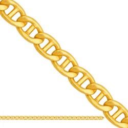 Łańcuszek złoty model-Ld040
