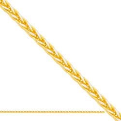Łańcuszek złoty model-Lv002a