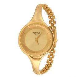 Zegarek złoty damski model-Zv259