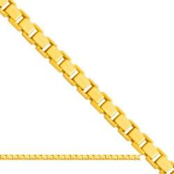 Łańcuszek złoty model-Lp315