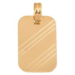 Przywieszka złota wzór-45751