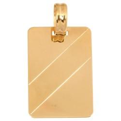 Przywieszka złota wzór-45753