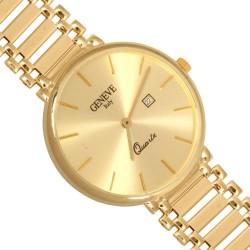 Zegarek złoty damski model-Zv254