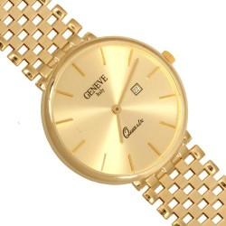 Zegarek złoty damski model-Zv255