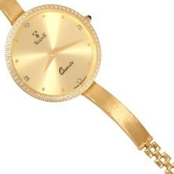 Zegarek złoty damski model-Zv256