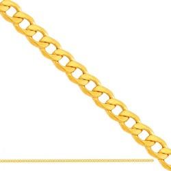 Łańcuszek złoty model-Ld014