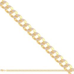 Łańcuszek złoty model-LD016