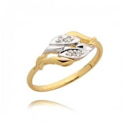 Zaręczynowy pierścionek N25