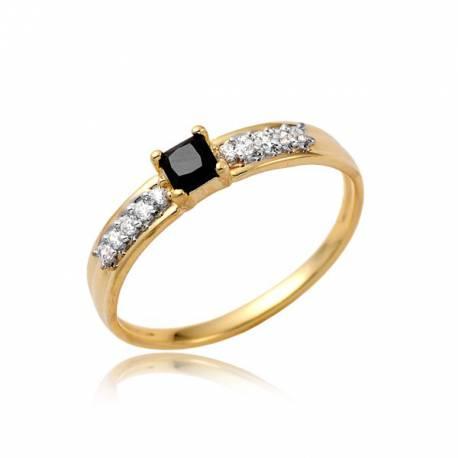Damski pierścionek P1852