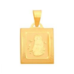 Złoty znak zodiaku,zodiak model-42439