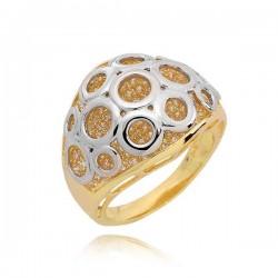 Złoty pierścionek PB231
