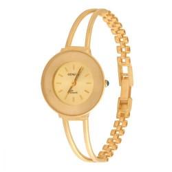 Zegarek złoty damski model-Zv233