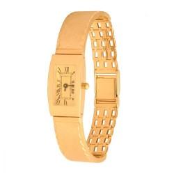 Zegarek złoty damski model-Zv071