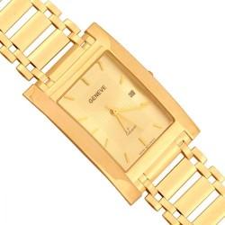 Złoty zegarek,męski model -Zv244