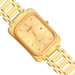 Złoty zegarek,męski model -Zv248