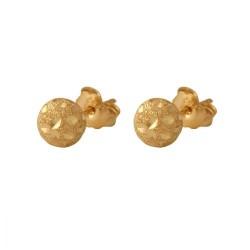 Kolczyk złoty wzór-27212