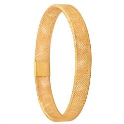 Złota bransoleta 34012