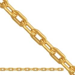 Łańcuszek złoty model-Ld1012