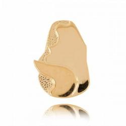 Złoty znak zodiaku Z4 BARAN