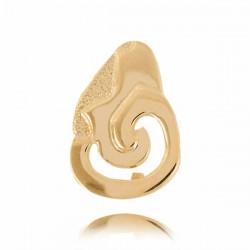 Złoty znak zodiaku Z4 BYK