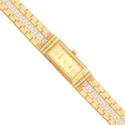 Zegarek złoty damski model-Zv206