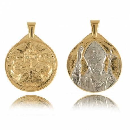 Złoty medalik W23