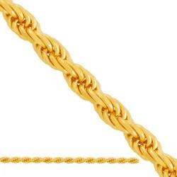 Łańcuszek złoty model-Ld140