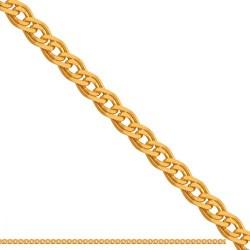 Łańcuszek złoty model-Lp201