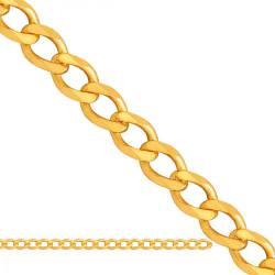 Łańcuszek złoty model-Ld010
