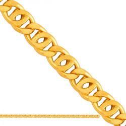 Łańcuszek złoty model-Ld091