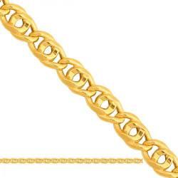 Łańcuszek złoty model-Ld094
