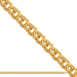 Łańcuszek złoty model-Ld051