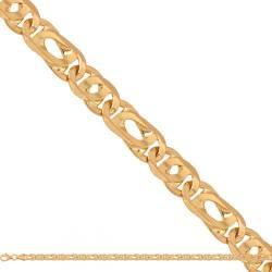 Łańcuszek złoty model-Lv073