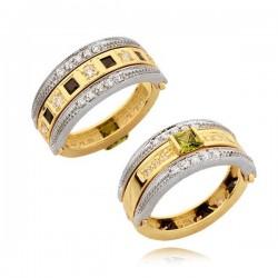 Idealne pierścionki na zaręczyny